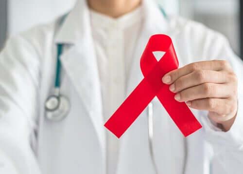 Wyleczony z HIV - drugi pacjent na świecie