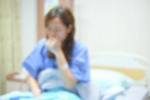 Nudności i wymioty związane z chemioterapią