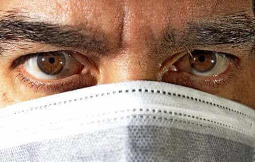 Czy zapalenie spojówek jest nowym objawem koronawirusa?