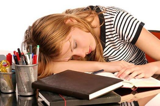 Anemia powoduje zmęczenie