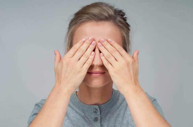 Cztery ćwiczenia dla zdrowia oczu