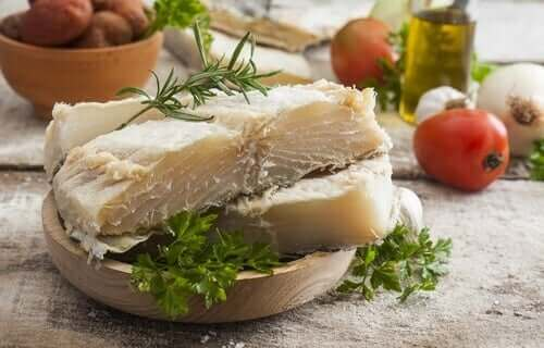 Filety z dorsza: czy dorsz jest zdrowy?