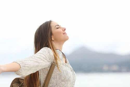 Poznaj ćwiczenia oddechowe na poprawę snu