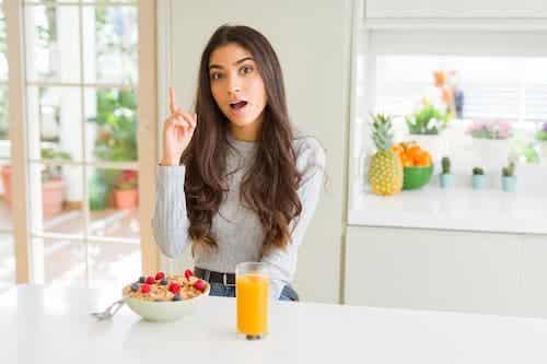 Błonnik - czy jest go dużo w Twojej diecie?