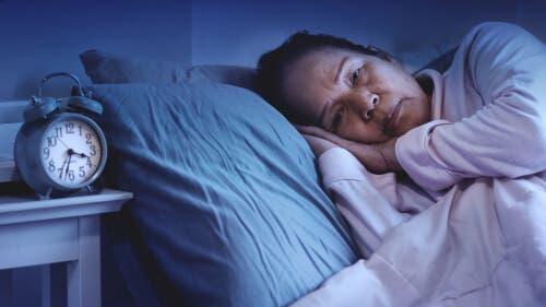 Zaburzenia rytmu snu w chorobie Alzheimera