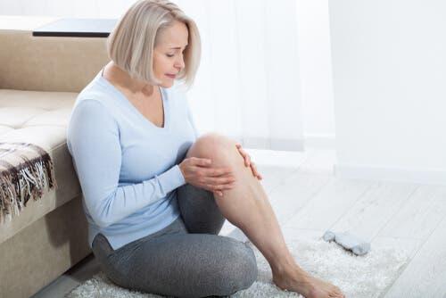 Zdrowie stawów - jak prawidłowo o nie dbać?