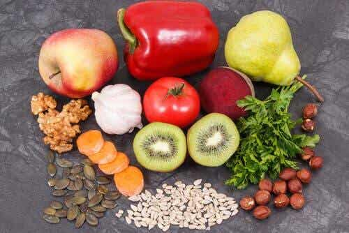 Wysoki poziom kwasu moczowego - czego nie jeść?