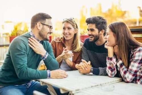 Spotkanie z przyjaciółmi