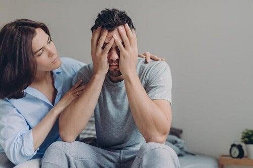 Zespół choroby postorgazmicznej (POIS): na czym polega?