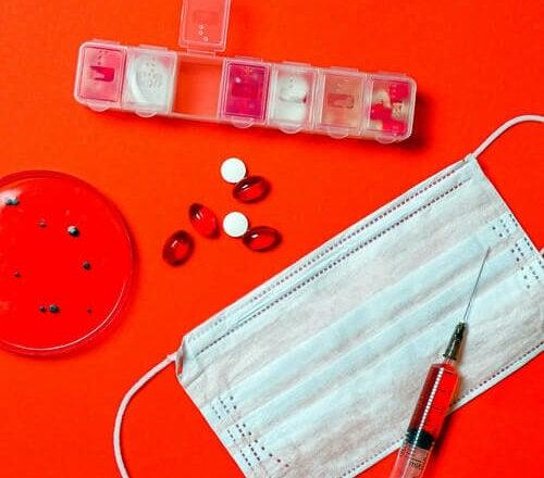 Leczenie anemii – możliwości farmakologiczne