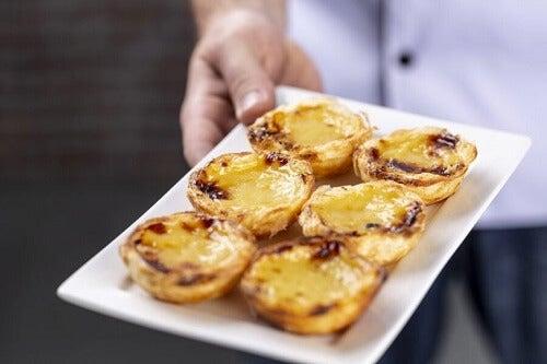 Dwa angielskie desery, które musisz wypróbować!