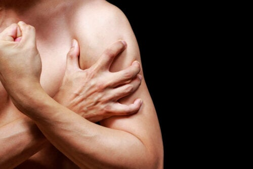 ból mięśni ciało