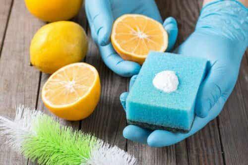 Chemikalia do sprzątania - czy są toksyczne?
