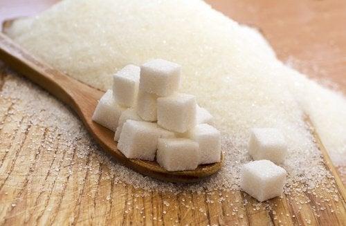 Czy cukier buraczany jest dobry dla zdrowia?