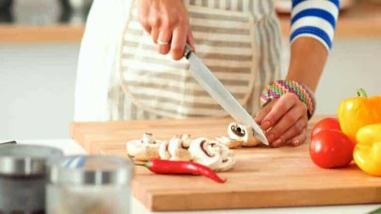 3 pyszne przepisy na dania z pieczarkami