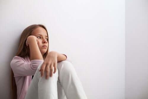 Depresja u nastolatka: jak ją rozpoznać?