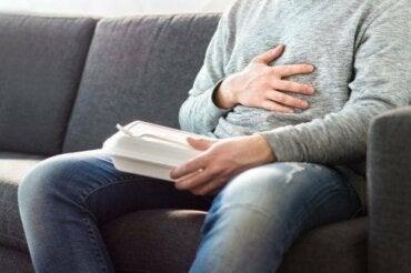 6 diet dla osób cierpiących na syndrom jelita drażliwego