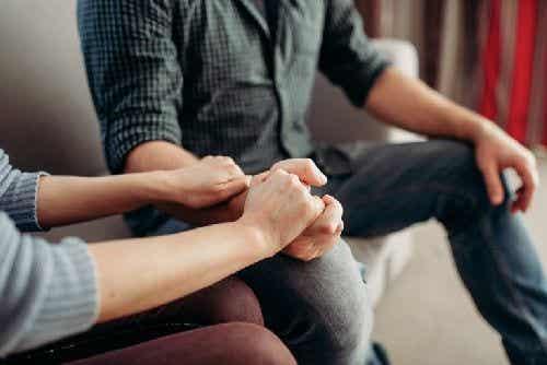 Co zrobić i powiedzieć, jeśli Twój partner ma depresję