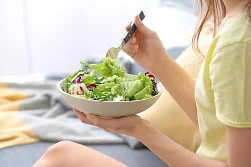 Dieta bez sodu: cztery rzeczy, które powinieneś wiedzieć