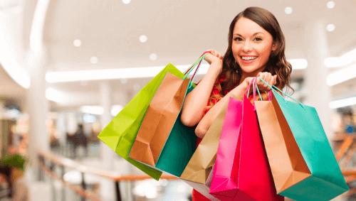 Oznaki uzależnienia od zakupów