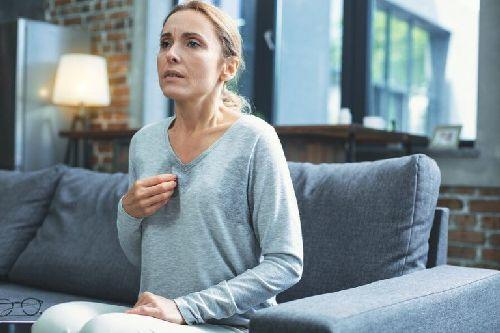 Jak dbać o siebie w okresie menopauzy
