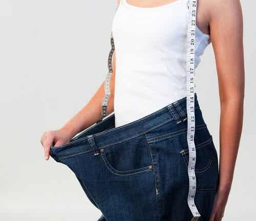 Zbyt szybka utrata wagi: czy może być niebezpieczna?