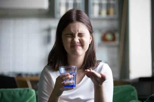 Kortykofobia - czyli strach przed sterydami