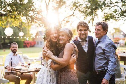 Matka ślubna i jej rola w niektórych krajach