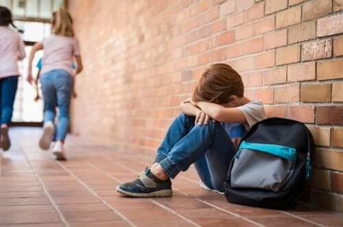 Nękanie a edukacja domowa