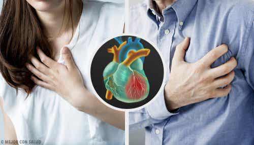 Objawy zawału serca - jak je dobrze rozpoznać?