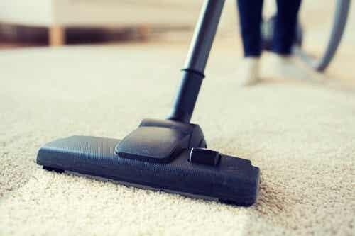 Czego nie czyścisz wystarczająco dobrze w domu?