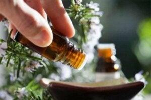 Najlepsze olejki eteryczne na niepokój