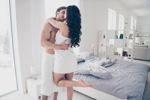 Miesiąc miodowy - czego się spodziewać?