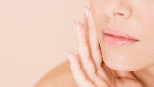 Piękna skóra i inne właściwości tymianku