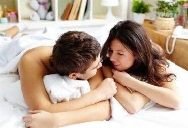Pragnienia seksualne - jak rozpocząć o nich rozmowę?