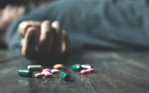 Przedawkowanie leków