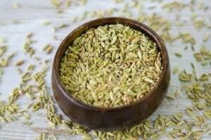 Nasiona kopru włoskiego: naturalne receptury