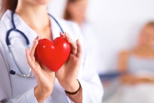 serce i problemy z tarczycą