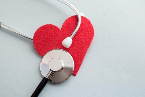 Szmery sercowe - czym są i jak je interpretować?