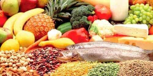 Poznaj składniki odżywcze niezbędne w zdrowej diecie