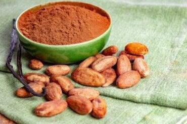 Kakaowy sos winegret - oryginalny dodatek do sałatek