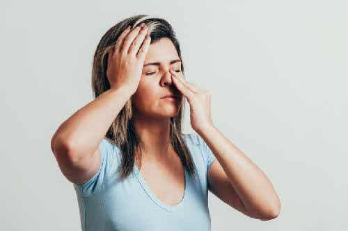 Zapalenie zatok: zwalcz je 6 olejkami eterycznymi