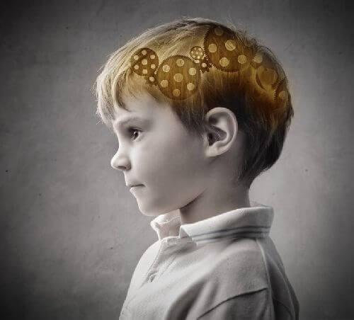 12 sposobów pozwalających stymulować zdrowie mózgu dziecka