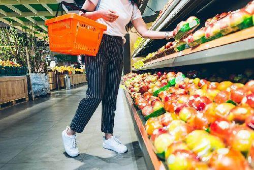 Jak wybrać zdrowsze produkty spożywcze: 10 wskazówek