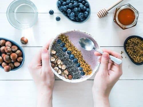 Zbilansowanie węglowodanów w diecie - jak to wykonać?