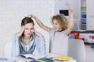 ADHD - jak skutecznie pracować z dzieckiem?