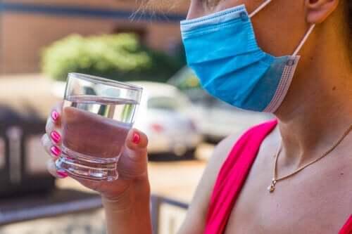 Główne patogeny pojawiające się latem