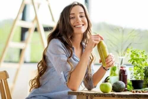 Co należy zrobić przed rozpoczęciem diety wegańskiej?