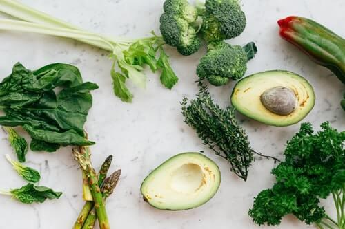 Warzywa krzyżowe a utrata wagi