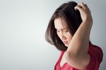 Naturalne remedia na łojotokowe zapalenie skóry